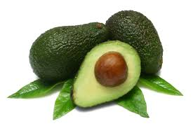 Avocado. Super foods for flat Abs and perfect waist size