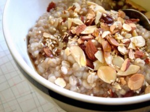 Barley and Oats are superfood to boost your immune system