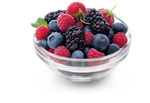Berries are superfood to boost your immune system