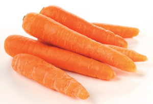 Carrots are superfood to boost your immune system