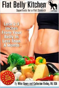 Superfoods For A Flat Stomach. Super foods for flat Abs and perfect waist size