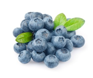 Blueberry. Super foods for flat Abs and perfect waist size