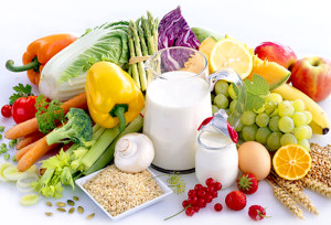 calcium-rich-foods. 7 Foods that help you lose waist inches fast