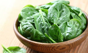 spinach is a superfood to boost your immune system