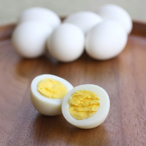 Eggs. Top 6 Workout Recovery Foods