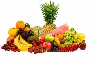 Fruits. What is after losing weight?