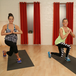 Toning your whole body. What is after losing weight?