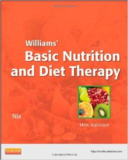 Williams' Basic Nutrition & Diet Therapy. Top 6 Workout Recovery Foods