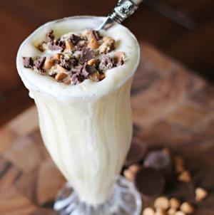 Milk Protein Shake