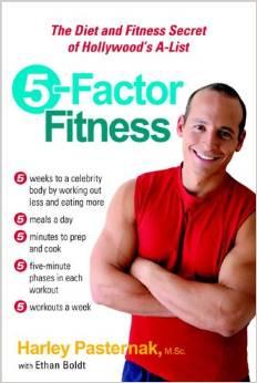 5-Factor Fitness. Seth Rogen weight loss-