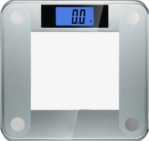 Ozeri Precision II 440 lbs Digital Bathroom Scale. Adnan Sami weight loss