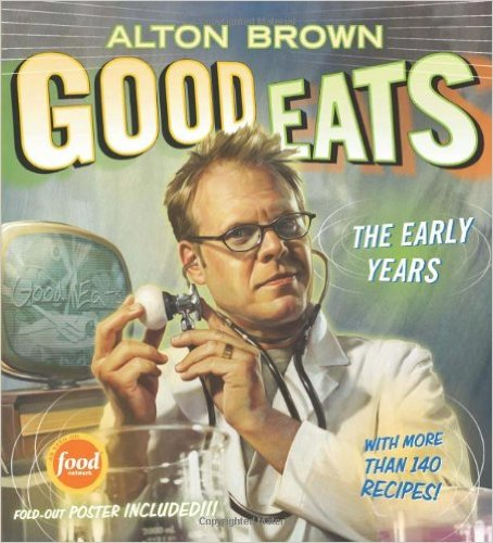 Alton Brown Absolute natural weight loss at home