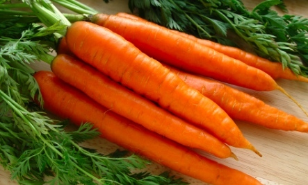 Carrots Absolute natural weight loss at home