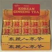 Korean Ginseng tea Absolute natural weight loss at home